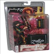 Click here for more info about 'Jimmy Page - Action Figure'