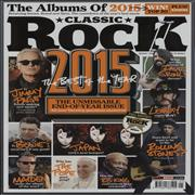 Click here for more info about 'Classic Rock - January 2016'