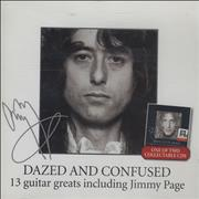 Click here for more info about 'Jimmy Page - Dazed And Confused'
