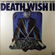Click here for more info about 'Jimmy Page - Death Wish 2 '