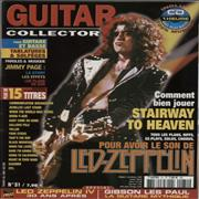 Click here for more info about 'Jimmy Page - Guitar Collector + CD'