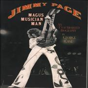 Click here for more info about 'Jimmy Page - Jimmy Page: Magus Musician Man'