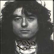 Click here for more info about 'Jimmy Page - Jimmy Page'