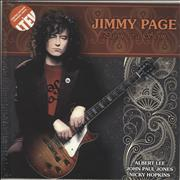 Jimmy Page Playin' Up A Storm - RSD18 - Orange Vinyl - Sealed UK vinyl LP