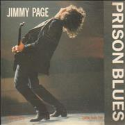 Click here for more info about 'Jimmy Page - Prison Blues'