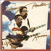 Click here for more info about 'Jimmy Ponder - White Room'