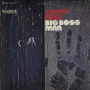 Click here for more info about 'Jimmy Reed - Big Boss Man'