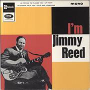 Click here for more info about 'Jimmy Reed - I'm Jimmy Reed'