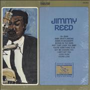 Click here for more info about 'Jimmy Reed - Jimmy Reed'