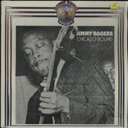 Click here for more info about 'Jimmy Rogers - Chicago Bound'