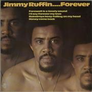 Click here for more info about 'Jimmy Ruffin - Forever'