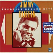 Click here for more info about 'Jimmy Ruffin - Greatest Motown Hits'