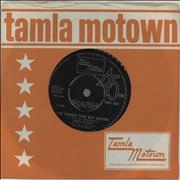Click here for more info about 'Jimmy Ruffin - I've Passed This Way Before - 4-Pr'