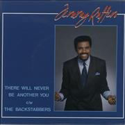 Click here for more info about 'Jimmy Ruffin - There Will Never Be Anoher You'