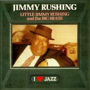 Click here for more info about 'Jimmy Rushing - Little Jimmy Rushing And The Big Brass'