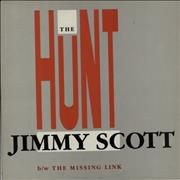 Click here for more info about 'Jimmy Scott - The Hunt'