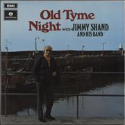 Click here for more info about 'Jimmy Shand And His Band - Old Tyme Night'