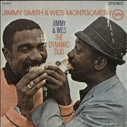Click here for more info about 'Jimmy Smith & Wes Montgomery - The Dynamic Duo'