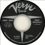 Click here for more info about 'Jimmy Smith (Jazz Organ) - Funky Broadway'