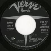 Click here for more info about 'Jimmy Smith (Jazz Organ) - Got My Mojo Working'