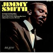 Click here for more info about 'Jimmy Smith (Jazz Organ) - Jimmy Smith EP'