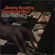 Click here for more info about 'Jimmy Smith's Greatest Hits!'