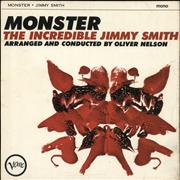Click here for more info about 'Jimmy Smith (Jazz Organ) - Monster'