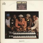 Click here for more info about 'Jimmy Smith (Jazz Organ) - Off The Top'