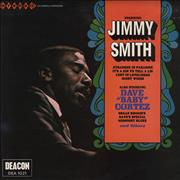 Click here for more info about 'Jimmy Smith (Jazz Organ) - Starring Jimmy Smith - Also Starring Dave 'Baby' Cortez'