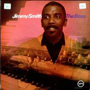 Click here for more info about 'Jimmy Smith (Jazz Organ) - The Boss'