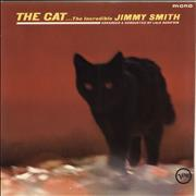 Click here for more info about 'Jimmy Smith (Jazz Organ) - The Cat'