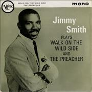 Click here for more info about 'Jimmy Smith (Jazz Organ) - Walk On The Wild Side EP'