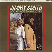 Click here for more info about 'Jimmy Smith (Jazz Organ) - Who's Afraid Of Virginia Woolf?'