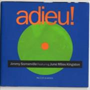 Click here for more info about 'Jimmy Somerville - Comment Te Dire Adieu'