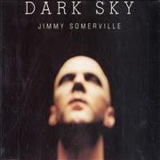 Click here for more info about 'Jimmy Somerville - Dark Sky'