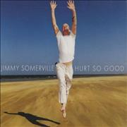 Click here for more info about 'Jimmy Somerville - Hurts So Good - CD1'