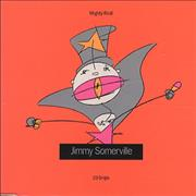 Click here for more info about 'Jimmy Somerville - Mighty Real'