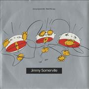 Click here for more info about 'Jimmy Somerville - Read My Lips'