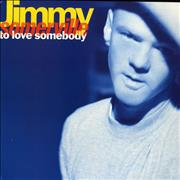 Click here for more info about 'Jimmy Somerville - To Love Somebody'