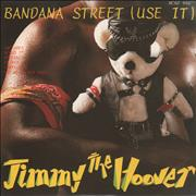Click here for more info about 'Jimmy The Hoover - Bandana Street (Use It) - 2 x 7