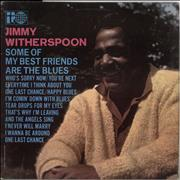Click here for more info about 'Jimmy Witherspoon - Some Of My Best Friends Are The Blues'
