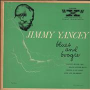 Click here for more info about 'Jimmy Yancey - Blues And Boogie'