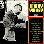Click here for more info about 'Jimmy Yancey - Piano Solos'