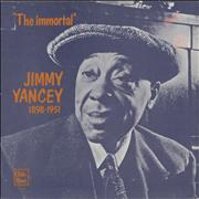 Click here for more info about 'Jimmy Yancey -