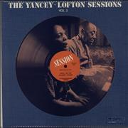 Click here for more info about 'Jimmy Yancey - The Yancey - Lofton Sessions Volume 2'