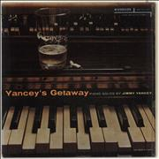 Click here for more info about 'Jimmy Yancey - Yancey's Getaway - 2nd'