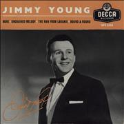Click here for more info about 'Jimmy Young (DJ) - Jimmy Young'