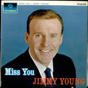 Click here for more info about 'Jimmy Young (DJ) - Miss You'