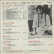 Click here for more info about 'Jimmy Young (DJ) - Page From The Guinness Book Of British Hit Singles'