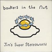 Click here for more info about 'Jim's Super Stereoworld - Bonkers In The Nut'